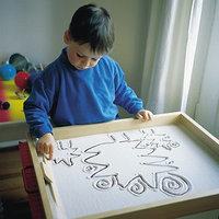 Guidecraft Sand Tray