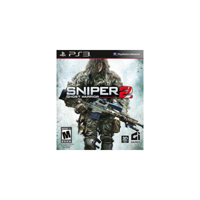 City Interactive Sniper Ghost Warrior 2