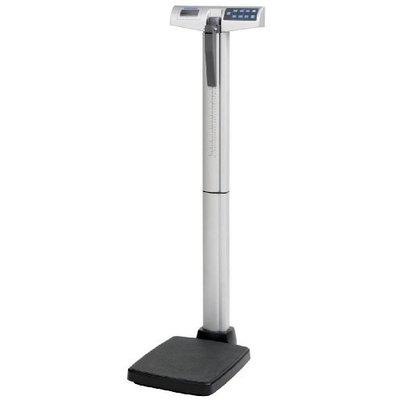 Health-O-Meter Health o meter 500KL Digital Beam Scale w/ Height Rod, 500 lb Capacity, 0.2 lb Resolution