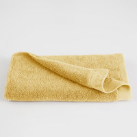 Izod Classic Egyptian Hand Towel Color: Lemon