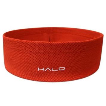 Halo BANDSR Sport Bandeau Headband Red
