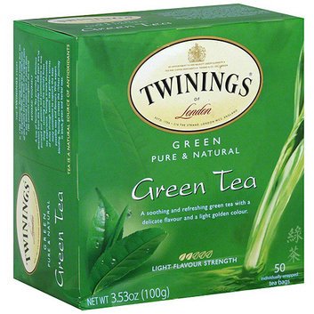 Twinings Of London Green Tea Bags