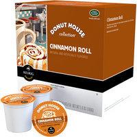 Keurig Green Mountain Coffee Donut House Cinnamon Roll Light Roast Coffee K-Cups