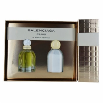Balenciaga Paris L'Essence 10 Avenue George Gift Set for Women, 2 Pc, 1 ea