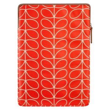 Belkin Orla Kiely Case for iPad Air - Orange (F7N222B1C00)