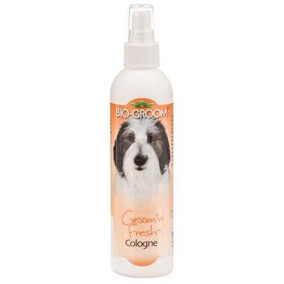 Bio Groom BIO-GROOM Groom N Fresh Dog Cologne (8 oz.)