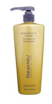 Pai Shau PAI-SHAU REPLENISHING HAIR CLEANSER, 33.8 fl oz.
