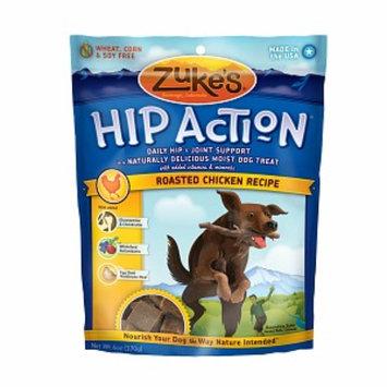 Zuke's Hip Action