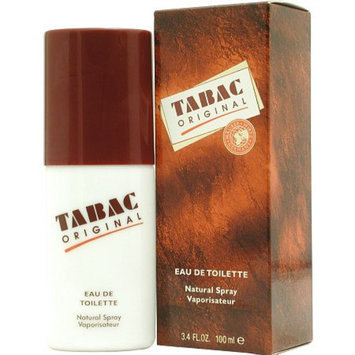 Tabac Original by Maurer & Wirtz EDT Spray 3.4 Oz