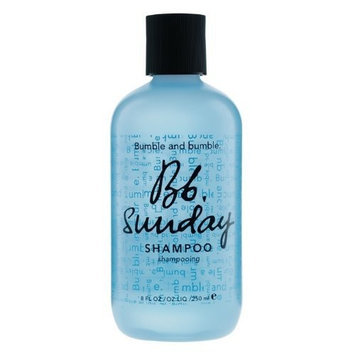 Bumble and Bumble Sunday Shampoo 8 Ounces