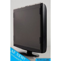 TV Protector 58 to 60 inch Non-Glare TV-ProtectorTM Stylish TV Screen Protector for LCD, LED or Plasma TV