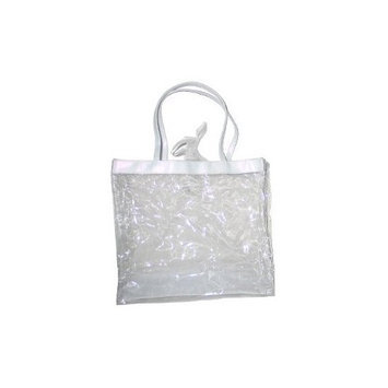 Mary Kay Plastic Tote Gift Bag - Size 8