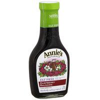 Annie's Naturals Vinaigrette Raspberry Balsamic,6 Pack
