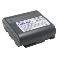 Lenmar NMH22 NiMH Battery for Camcorders
