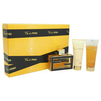 Fendi Fan di Fendi Women's 3-piece Gift Set