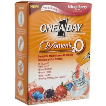 One A Day ® Women's 20 Drink Mix