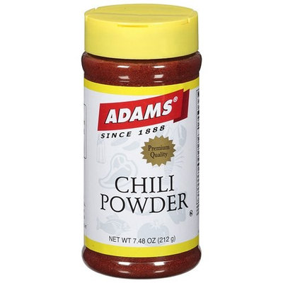 Adams Chili Powder Seasoning, 212g