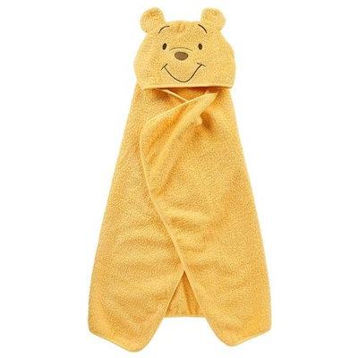 Triboro Quilt Mfg Co Disney Winnie the Pooh Puppet Towel