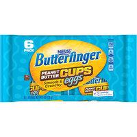 BUTTERFINGER Peanut Butter Cups Egg 1 oz. Pack