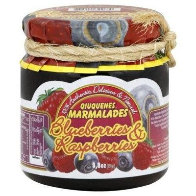 Dolisos Marmalade Blubry&Rspbry 8.8 OZ (Pack of 6)