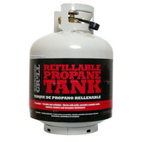 Backyard Grill Refillable Propane Tank