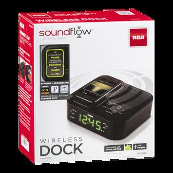 Soundflow Wireless Audio Wireless Dock