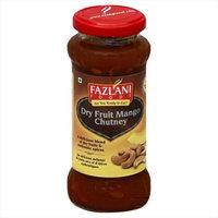 Fazlani 350 G. Dry Fruit Mango Chutney - Case Of 6