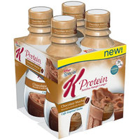 Kellogg's Special K Protein Chocolate Mocha,4 Pack