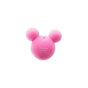 Victoria'S Mikey Mini Portable Speaker For iPod and MP3 Players In Pink