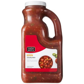 market pantry Market Pantry Medium Chunky Salsa