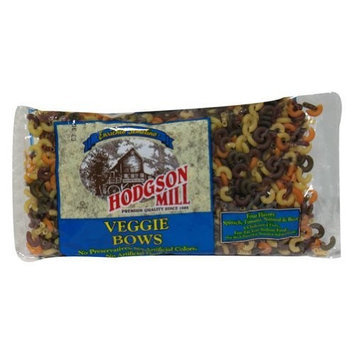 Hodgson Mills Veggie Pasta Bowties, 16 Ounce (Pack of 12)