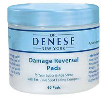 Dr. Denese Damage Reversal Pads, 60-count