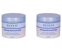 Dr. Denese Damage Reversal Pads 60-Count Duo