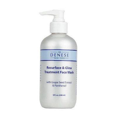 Dr. Denese Resurface & Glow Treatment Face Wash, 8 oz