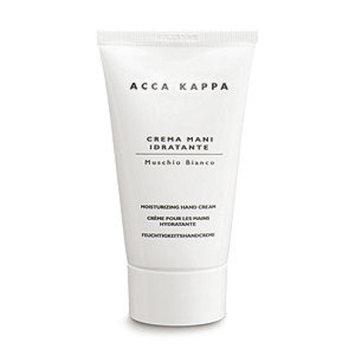 ACCA KAPPA White Moss Hand Cream
