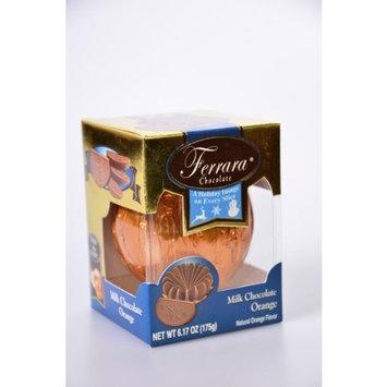 Ferrara Chocolate - Milk Chocolate Orange Ball