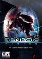 Genesis Rising: The Universal Crusade