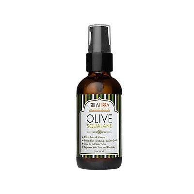 Shea Terra Organics Olive Squalene Oil