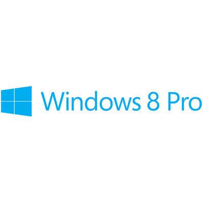 CyberpowerPC CYBERPOWER PC Microsoft Windows 8 Professional 64-Bit OEM Edition