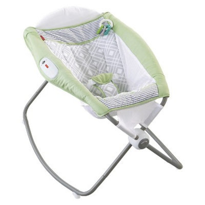 Fisher-Price Rock N' Play Sleeper - Neutral