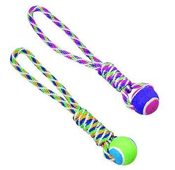 Ethical Products Inc Spot Ethical Rainbow Twister Pet Toy