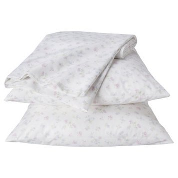 Simply Shabby Chic Candy Floral Sheet Set - (King)