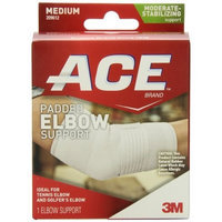 ACE Padded Elbow Support, Medium