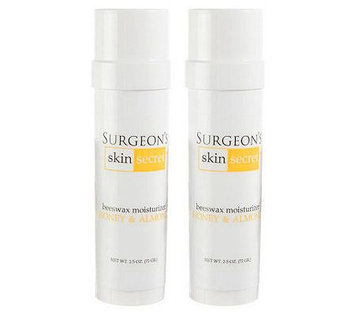 Surgeon's Skin Secret 2-piece Twist-Up Stick