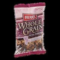 Herr's® Whole Grain Pretzel Ribbons