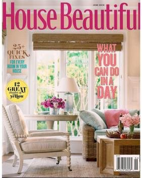 House Beautiful Decoration Magazine