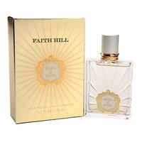 Faith Hill Parfums Soul 2 Soul Eau De Toilette Spray