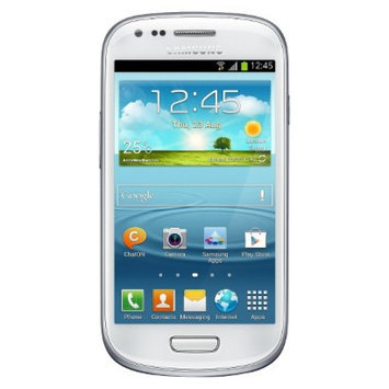 Samsung Galaxy S3 Mini I8200 8GB Value Edition Unlocked Cell Phone