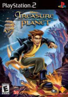 Sony Disney's Treasure Planet
