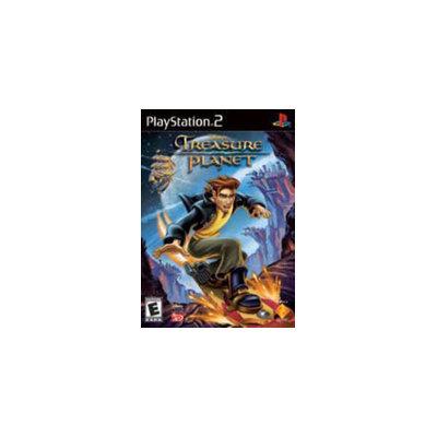 Sony Disney's Treasure Planet